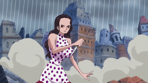 One Piece Episode 733 Subtitle Indonesia