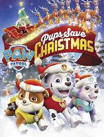 Baixar Paw Patrol Os Filhotes Salvam o Natal