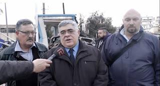 Ν. Γ. Μιχαλολιάκος: «Να αποδεσμευτεί ΑΜΕΣΑ 1.000.000 ευρώ για τους πληγέντες από την παρακρατούμενη χρηματοδότηση της Χρυσής Αυγής»! (ΒΙΝΤΕΟ)