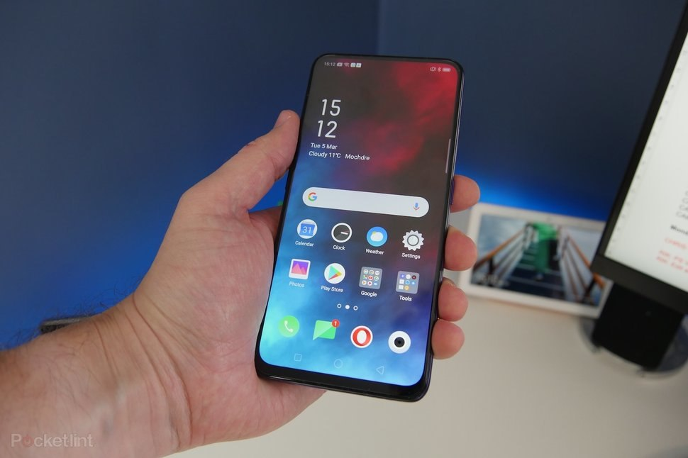 Oppo ra mắt điện thoại giá rẻ F11 và F11 Pro giá bao nhiêu zamoss