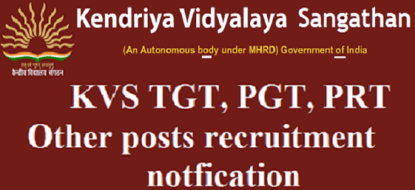 KVS Principals,PGTs,TGTs,PRTs Recruitment exam Answer Keys @Kendriya Vidyalaya website