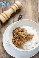 Suche curry z kurczaka