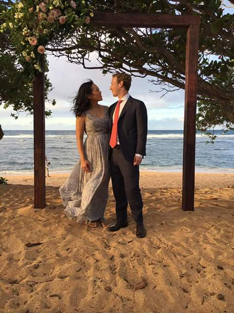 Forget Jay Z And Beyonce, Mark And Priscilla Are The Real Power Couple.