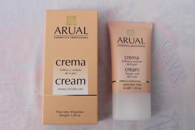 crema arual clasica