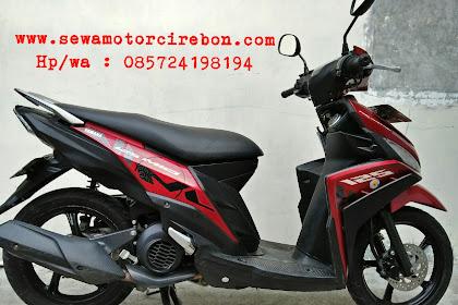 Sewa motor saat lebaran di Cirebon, Lebih hemat dan praktis