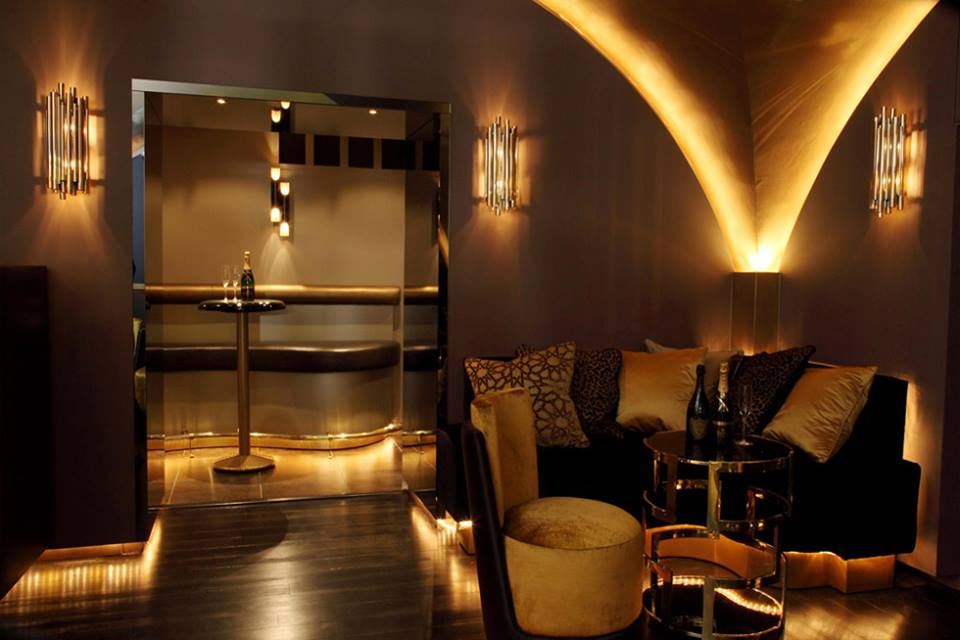 Serenity In Design Ambiance Lighting