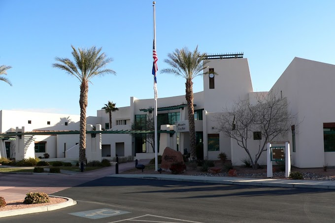 Hindu prayer to open Mesquite City Council for first time on May 14