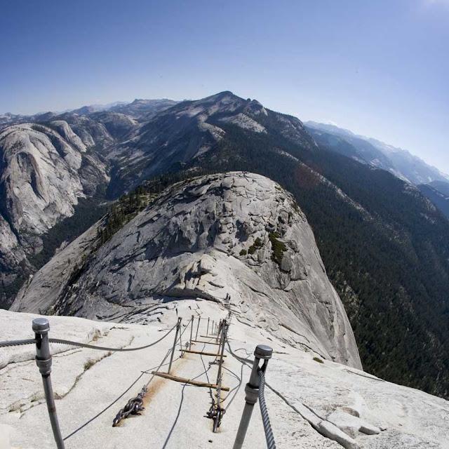 Half Dome – Yosemite - EUA
