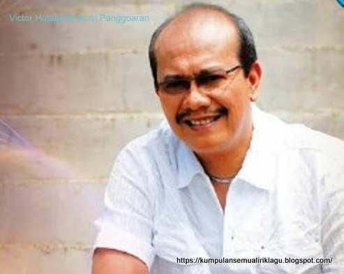 Victor Hutabarat Boru Panggoaran