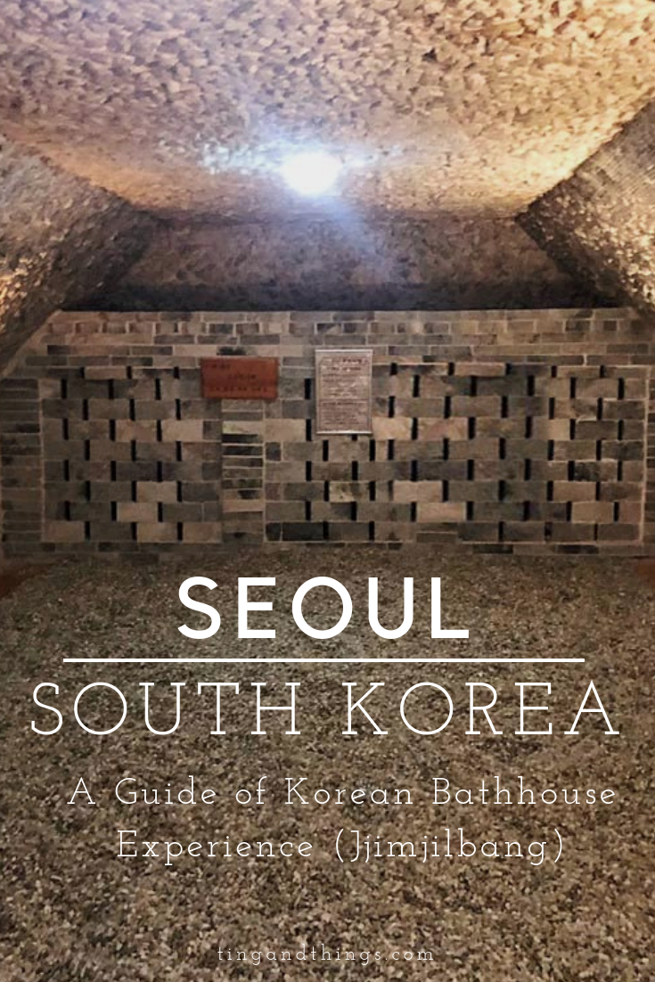 A Guide to Korean Bath and Sauna (Jjimjilbang) Experience in Seoul