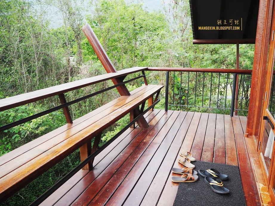 [考艾住宿篇] Lala Mukha Tented Resort 豪华树屋 khao yai