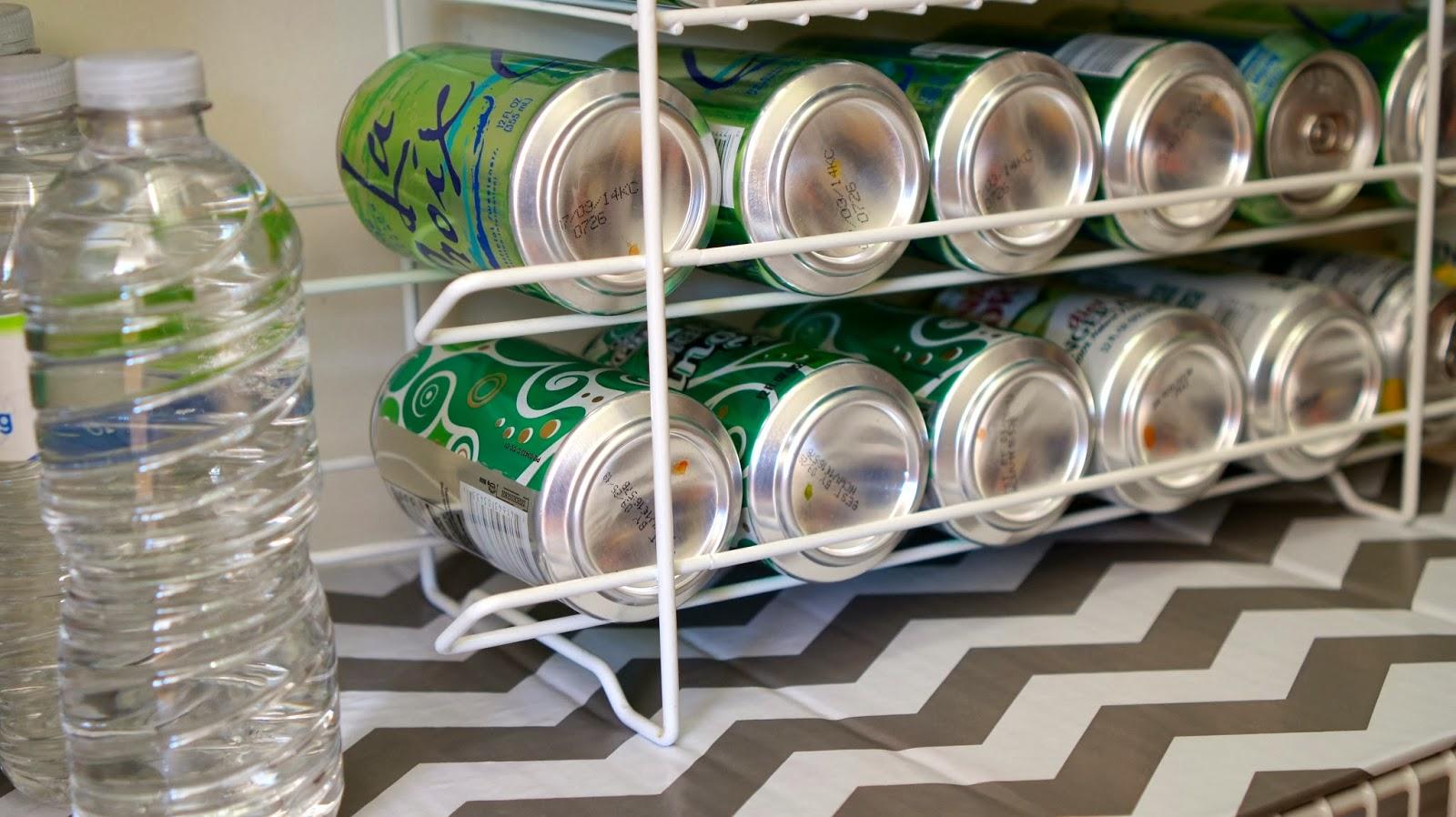 Food Fashion Home Diy Pantry Shelf Liners