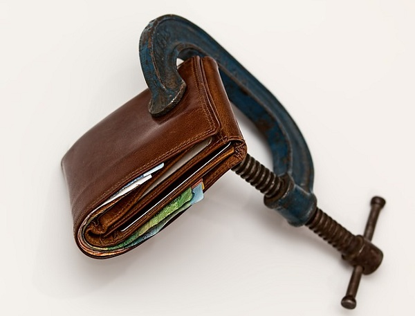 Cutting Back on Expenses