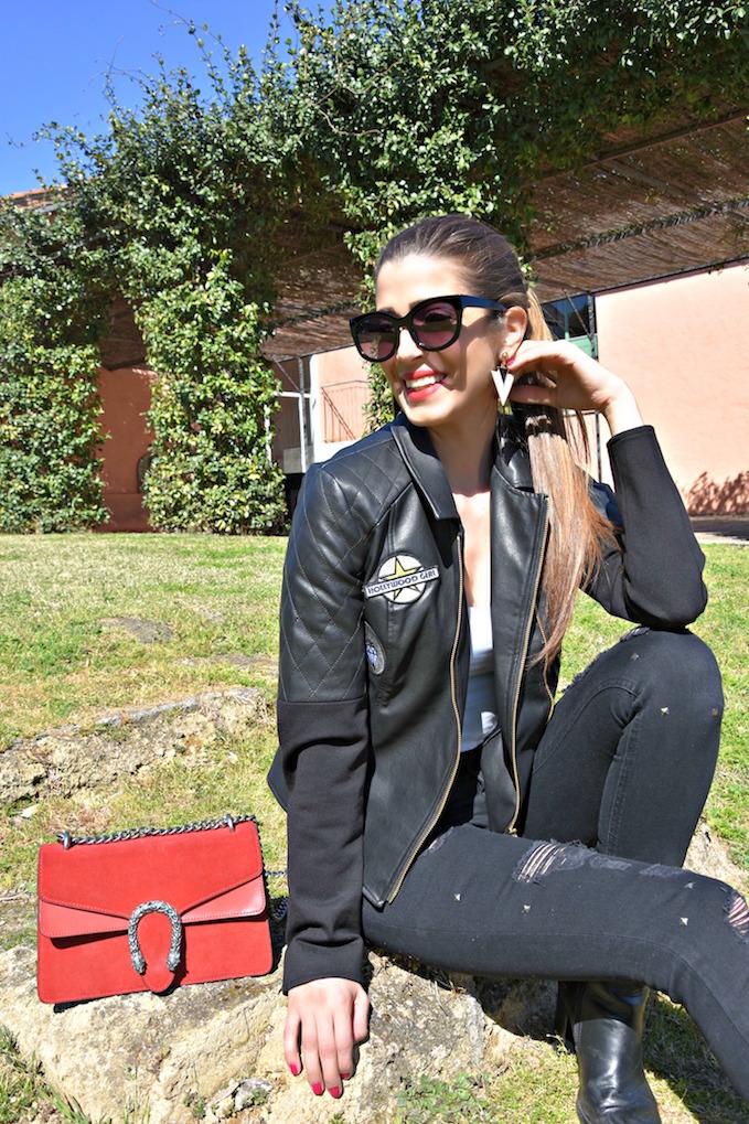 patch mania: la moda delle toppe sui vestiti