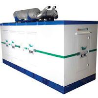 kilowatt kilovalt generator KVA
