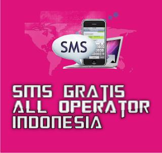 Cara Mengirim Sms Gratis Ke Semua Operator Indonesia-Yabs69.com