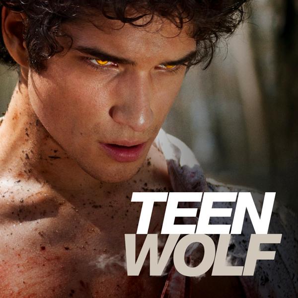 teen wolf izle