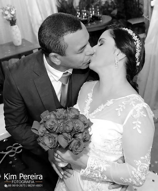 Casamento  |  Iralda e Maurício