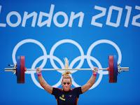 JUEGOS OLÍMPICOS - Nueva pillada de dopados en Pekín 2008 y Londres 2012. Lydia Valentín se aproxima al oro olímpico de Londres