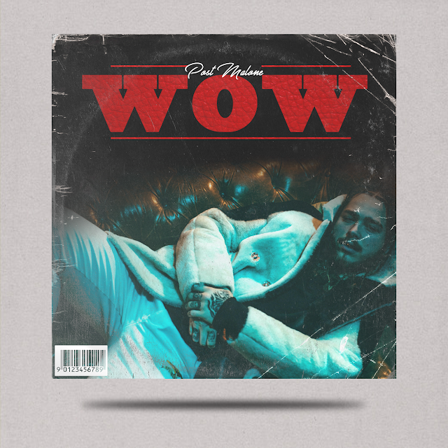Post Malone - Wow (DJ Puffy & Shantonio Dancehall Remix) (Clean) - Single