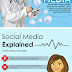 SOCIAL MEDIA IS A POWERFUL TOOL TO GET ACQUAINTED WITH HEALTHCARE INNOVATIONS