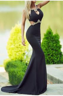 Rochie De Ocazie Black Diamond