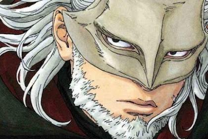 Boruto Chapter 29: Rencana Kashin Koji!