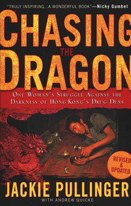 Chasing the dragon jackie pullinger