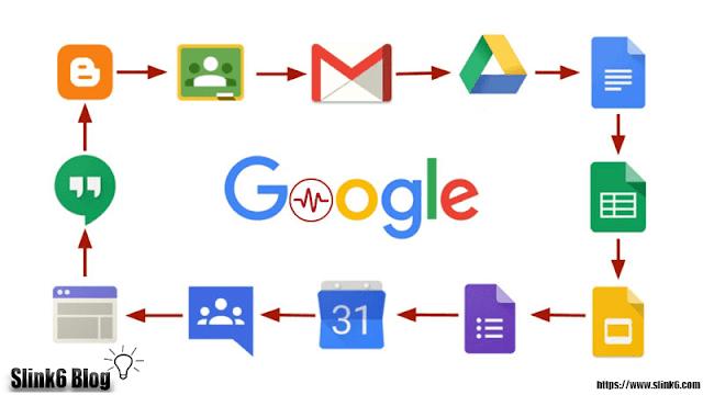 تعرف علي الخدمات المجانية التي تقدمها جوجل علي الانترنت