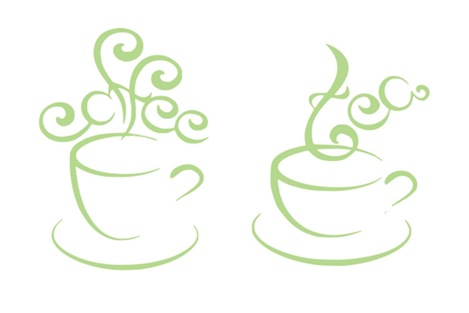 clip art tea coffee - photo #5