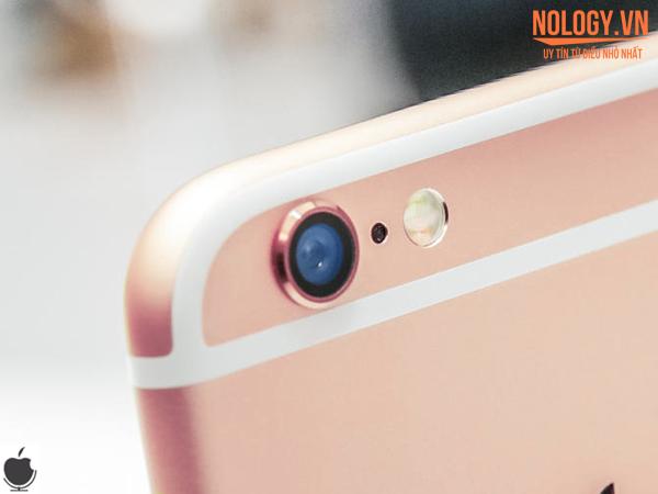 Chất lượng và kiểu dáng của iphone 6s lock