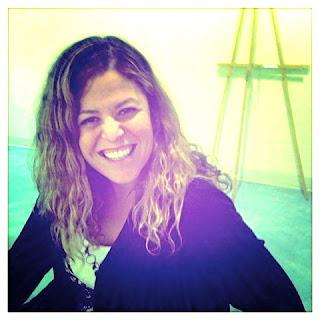 Caitlin Crews author photo