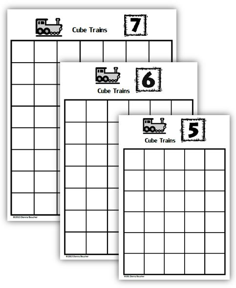 Math Coach's Corner: Composing and Decomposing Numbers