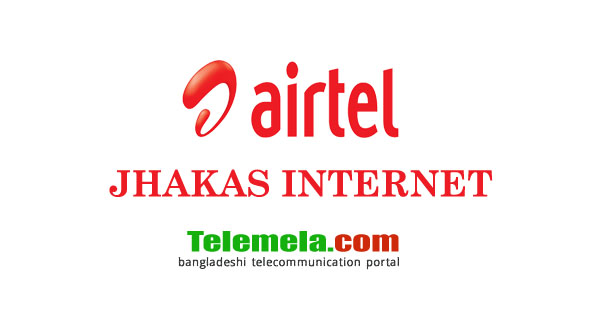 Airtel Jhakas Internet Offers