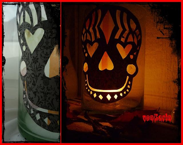 http://vonkarin.blogspot.de/2015/10/diy-sugar-skull-leuchte.html