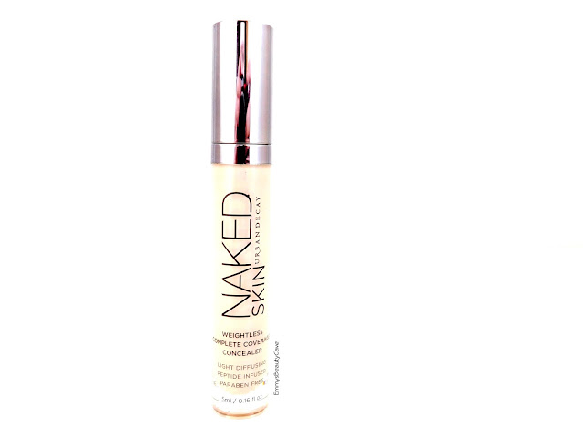 Urban Decay Naked Concealer Review