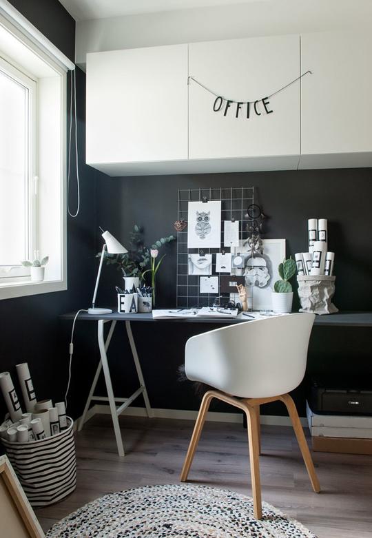Norges vackraste hem 2016 | Foto: Maria Svanevik för Bolig Pluss.
