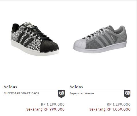 jika anda ingin membeli sepatu adidas superstar cukup di Zalora Indonesia  saja 2fbd765211