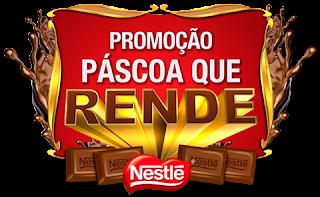 Promoção Páscoa Que Rende  Makro e Nestlé