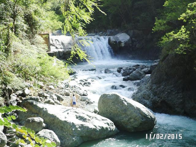 tayug maranum falls