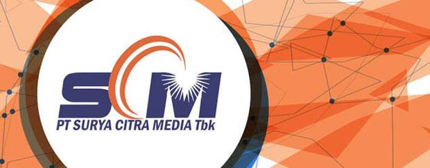 Daftar Frekuensi Channel SCTV, Indosiar, O Channel MPEG-2