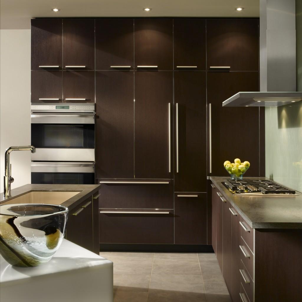 Custom Kitchen Cabinet Designs: Custom Kitchen Cabinets Designs I Brookhaven Kitchen
