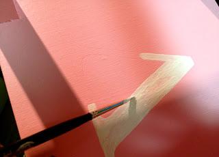 paint letter