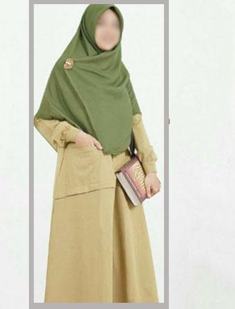 Model Baju Dinas Pns Model Baju Trend 2019
