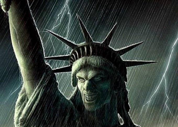 Разъединённые Штаты Америки. Александр Роджерс