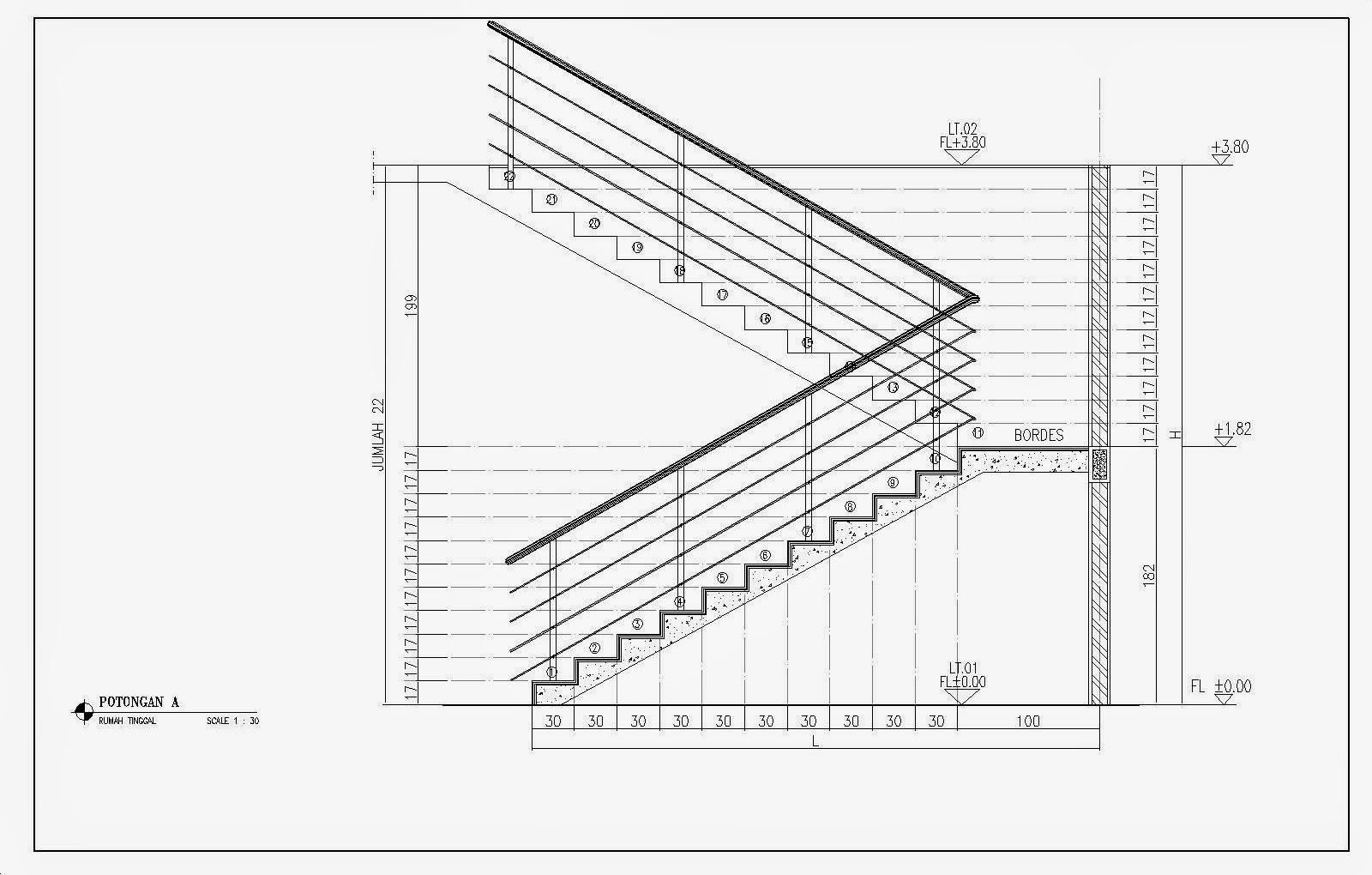 Image Result For Gambar Desain Tangga