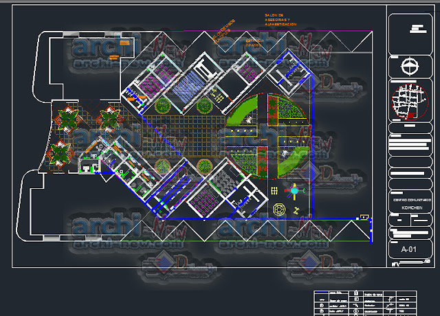 download-autocad-cad-dwg-file-community-Center