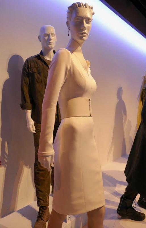 Blade Runner 2049 Luv costume