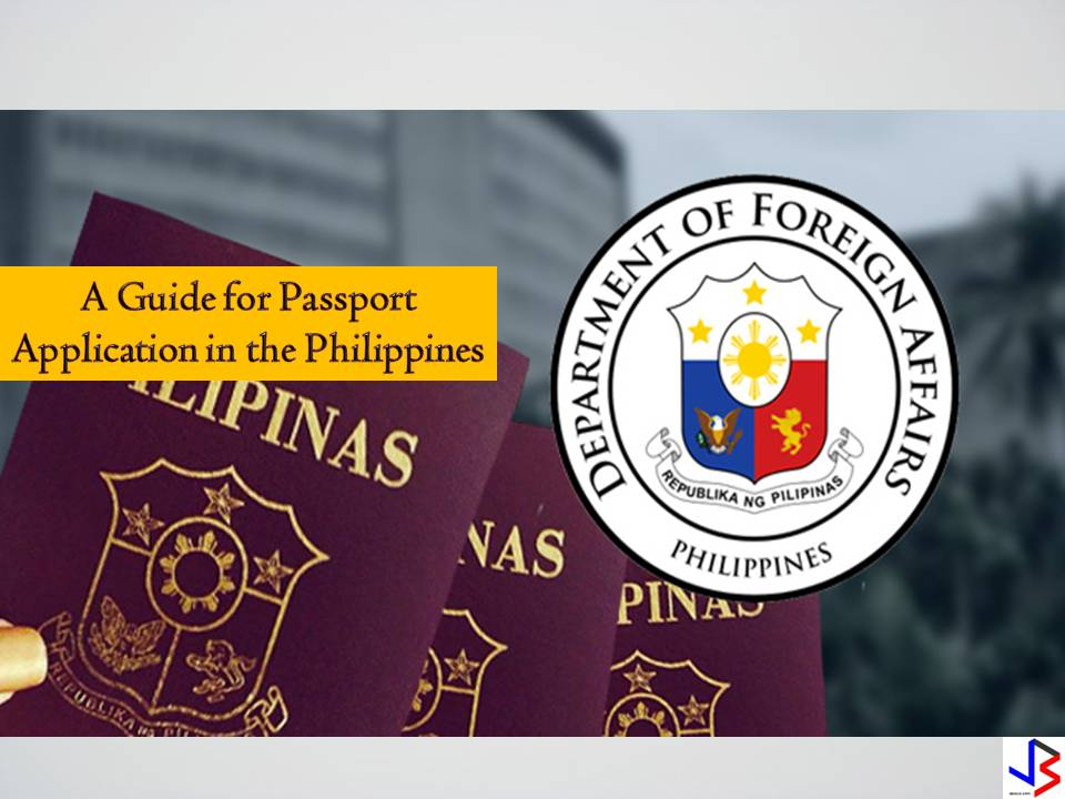 Certainly, you need a passport if you are planning to work abroad or to go for a short vacation outside the Philippines. As the DFA said, do not buy a plane ticket for abroad, unless you already have a passport in your hand. So here's a quick guide on how to apply for a passport, the requirements, and documents needed, how much and where to apply. Step 1 - Prepare the documents and requirements needed Duly accomplished application form – may be downloaded from the DFA website, www.dfa.gov.ph Birth Certificate (BC) in Security Paper (SECPA) issued by the Philippine Statistics Authority (PSA) or Certified True Copy (CTC) of BC issued by the Local Civil Registrar (LCR) and duly authenticated by PSA. Transcribed Birth Certificate from the LCR is required when entries in PSA Birth Certificate are blurred or unreadable. (REPORT OF BIRTH DULY AUTHENTICATED BY PSA IF BORN ABROAD)  Valid picture IDs and supporting documents to prove identity (Please refer to List of Acceptable IDs and List of Supporting Documents)