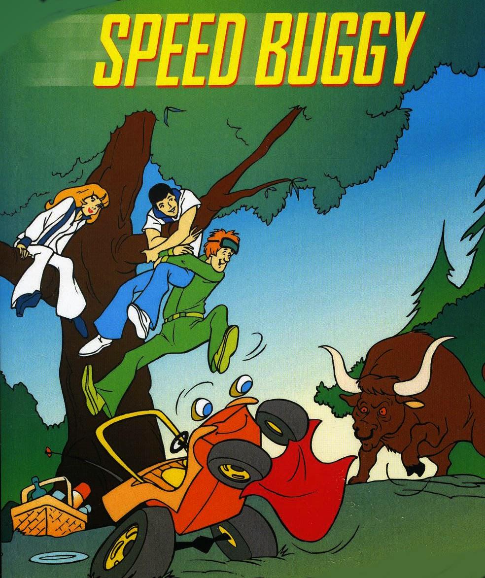 Capitan cavey hong kong phooey e gli altri tutti i cartoni animati